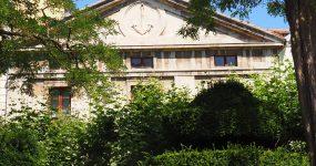 Edificio del Consulado del Mar
