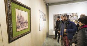 Exposición en el Consulado del mar
