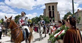 Representación del Cid